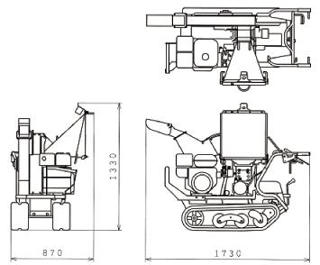 GF128Dコンパクト