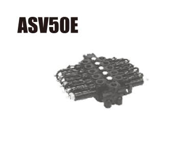 油圧機器制御ASV50E