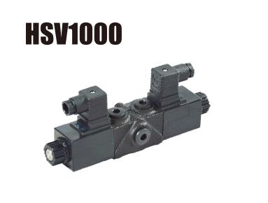 油圧機器制御HSV1000