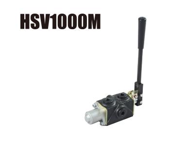 油圧機器制御HSV1000M