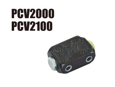 油圧機器制御PCV2000