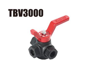 油圧機器制御TBV3000