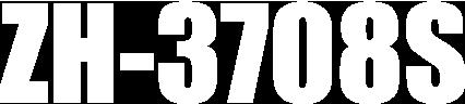 トラクタ用ハンマーナイフモアZH3708S