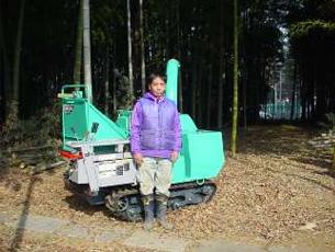 長谷川 貢様(51歳)