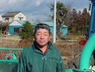 北原園芸 高橋繁様(55歳)