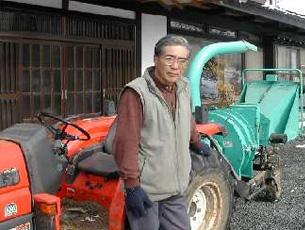 峰崎 勇一様(55歳)
