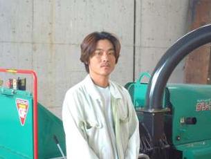 西坂 信二様(33歳)