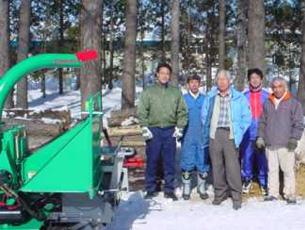 帯広農業高校 教諭 菅野 薫様(58歳)
