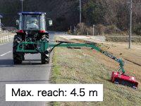 Maxreach-4.5